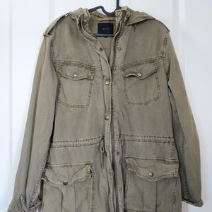 Talula Trooper Jacket (S) Aritzia
